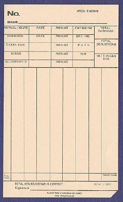 CARD87141UK1 clock cards